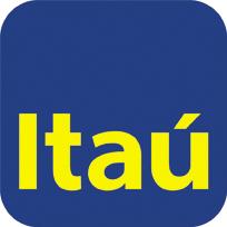 Itau Banco logo