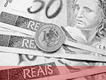 The national currency of Brazil: Coins and Banknotes